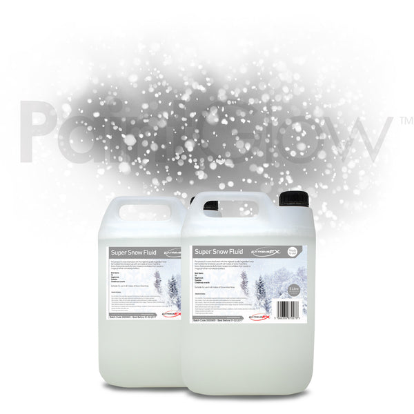 Snow Fluid (2 Pack)