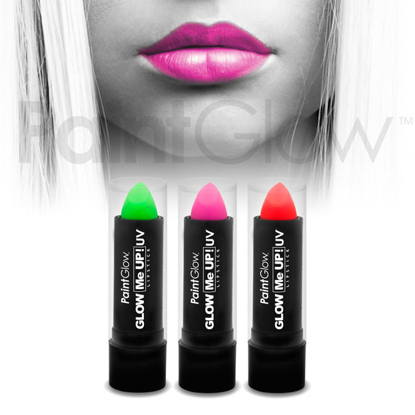 UV Lipstick (3 Pack)