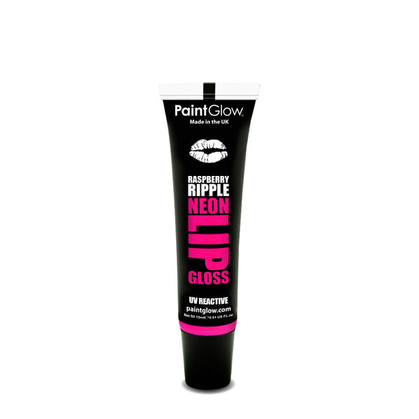 UV Lip Gloss, 15ml