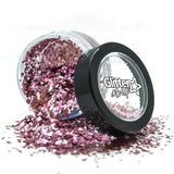Bio Degradable Sparkle Glitter