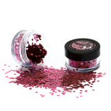 Bio Degradable Chunky Glitter