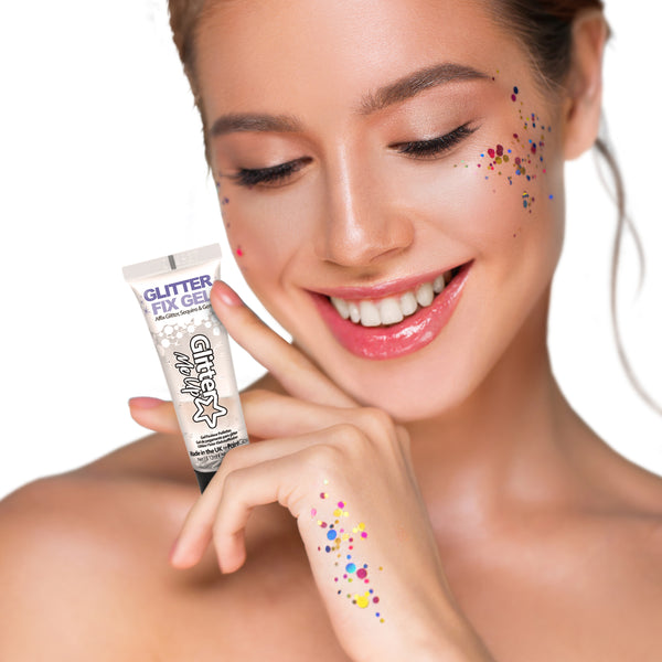 Pro Glitter Face & Body Glue
