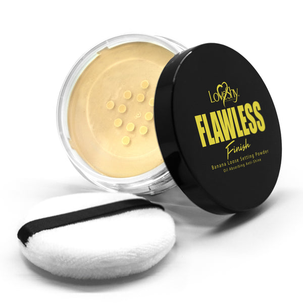 Loose setting powder 5g