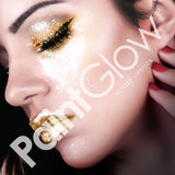 Glitter lips - PaintGlow