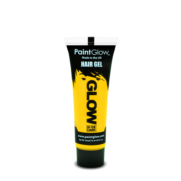 Glow in the Dark Hair Gel, 13ml