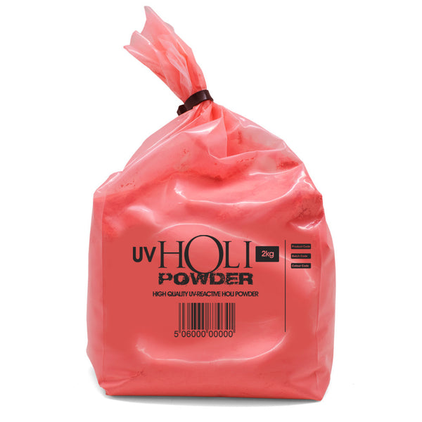 UV Holi Powder, 2.2kg