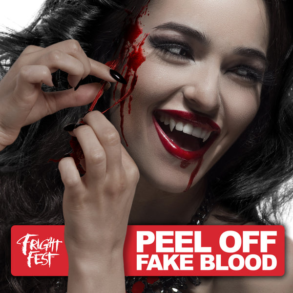 Peel Off Bloods
