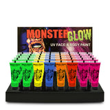MonsterGlow Face Paint