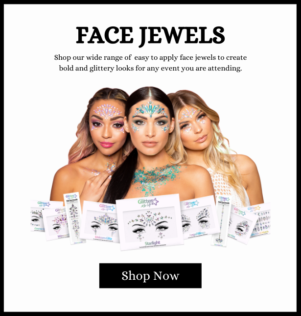 Halloween Makeup Packs