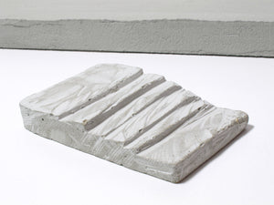 Concrete soap dish / holder (Staircase design)