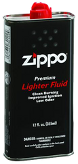 12 Fl. Oz. Lighter Fluid