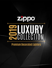 2019 Zippo Luxury Collection - Click to Download