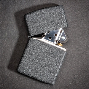 Iron Stone Lighter