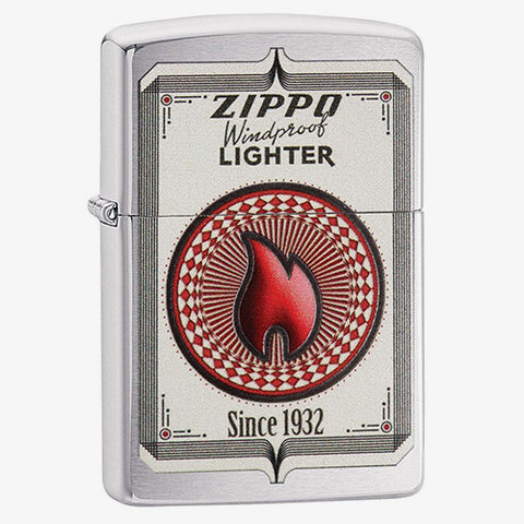 Card Lighter