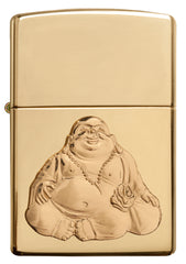 Laughing Buddha Lighter