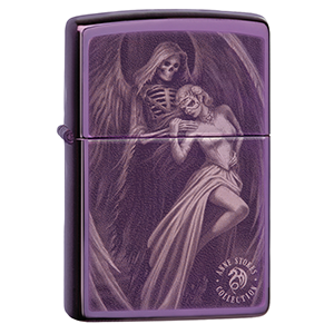 Anne Stokes Lighter