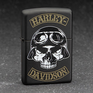 Harley-Davidson Lighters