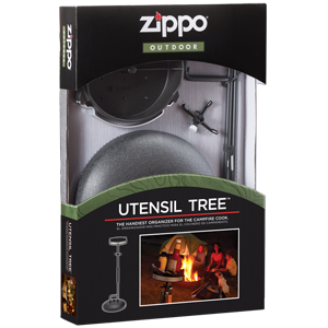 Utensil Tree packaging
