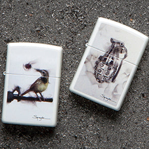 Spazuk Lighters