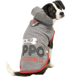 Grey Pet Sweatshirt