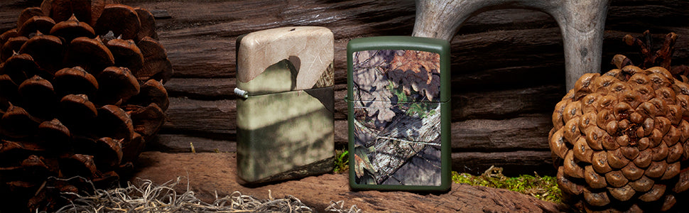 Mossy Oak® Lighters