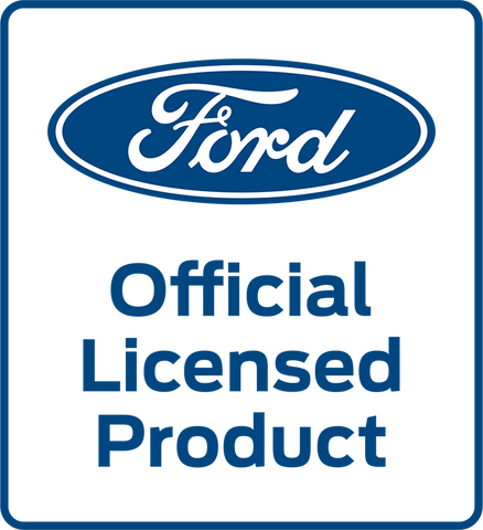 Ford official licensed product image