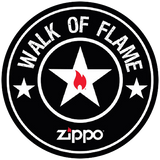 Walk of Flame Logo