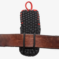 Paracord Pouch- Belt Loop