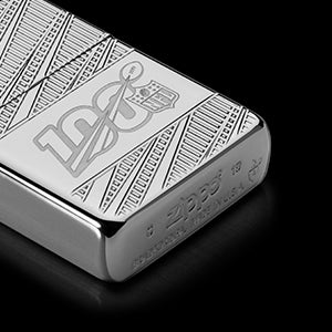 NFL 100th Anniversary Lighter