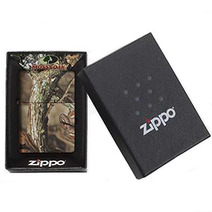 Camo Lighter Case