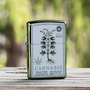 Cannabis Lighters