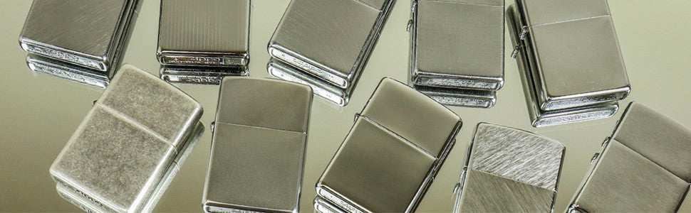 Chrome Lighters