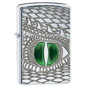 Zippo Dragon Eye Lighter
