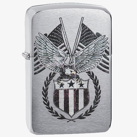 Americana Eagle Lighter