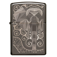 Zippo Fancy fill Elephant Lighter