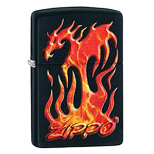 Flame Dragon Lighter