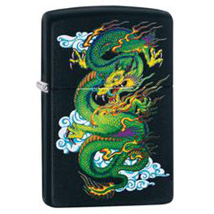 Green Dragon Lighter