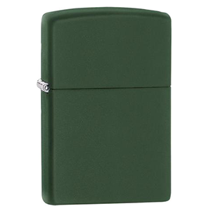 Green Matte Lighter