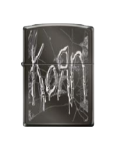 Korn Broken Glass Lighter