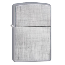 Linen Weave Lighter