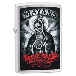 Mayans M.C. Lighters