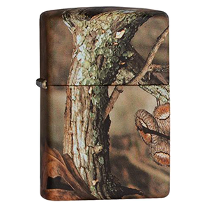 Mossy Oak Lighter