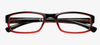 Slender Reading Glasses