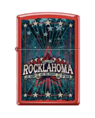 Rocklahoma Lighter 1