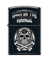 Rock On The Range Limited Edition Lighter