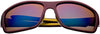 Trim Wrap Sunglasses