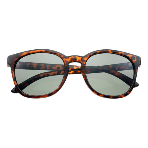 Green Flash Full Frame Sunglasses