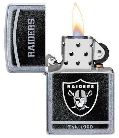 NFL<sup>®</sup> Oakland Raiders