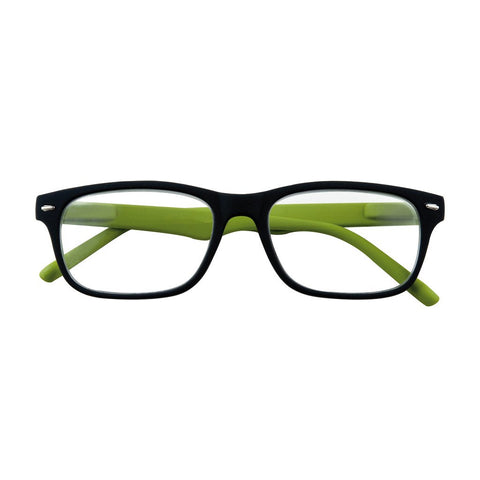 Black & Green 3.00+ Power Readers