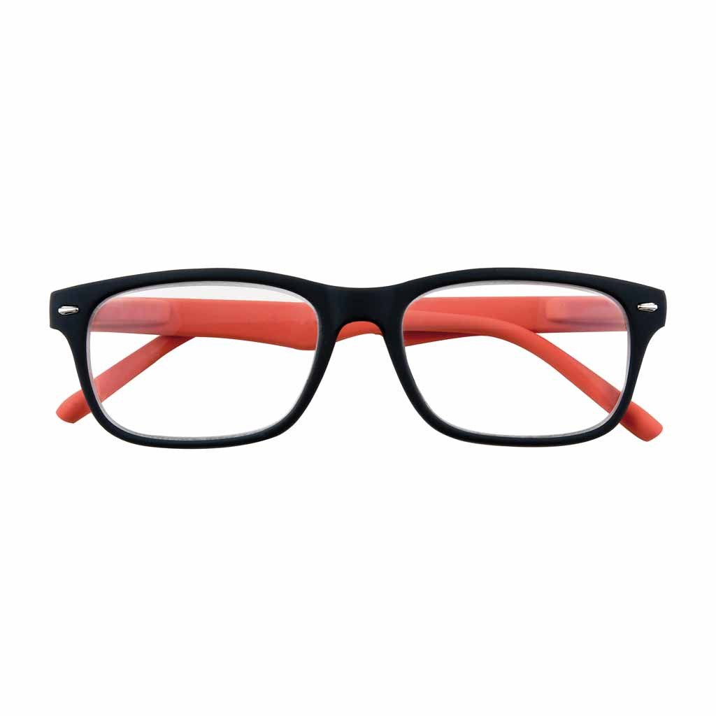 Black & Orange 2.00+ Power Readers